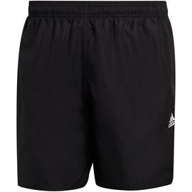 adidas Solid CLX Short Length Shorts Herrer, sort